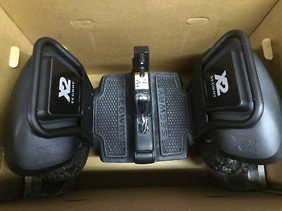 The newest Segway X2 SE Personal Transporter + gift with purchase