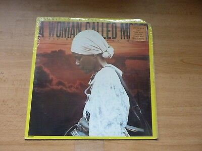 A Woman Called Moses OST Tommie Young Van McCoy