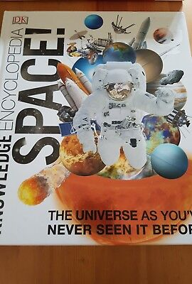 encyclopedia SPACE new
