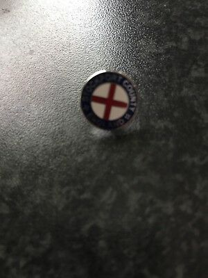 Stockport County Pin Badge
