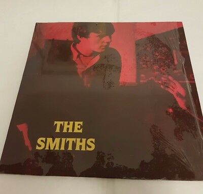 The Smiths - Stop me if you think you've heard this one before (LIEP 3.00013E)