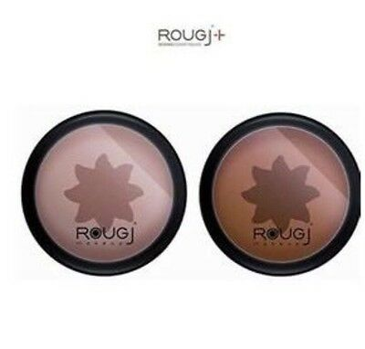 3 Terre Effetto Sole -Rougj - Sunshine Powder ( 3 Scure)