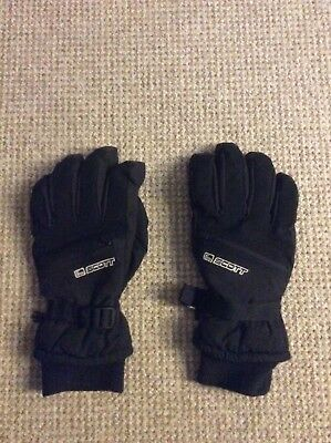 Scott  Mens Ski - Snowboard Gloves