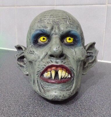 Nemesis Now Vampire Head Skull