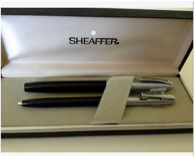 1960´s  Set  Sheaffer Imperial 440 in 6 Farben