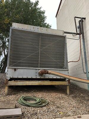 Cooling Tower Marley AquaTower 90 Tons  Works Well, CAN SHIP