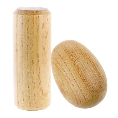 Sand Shaker Round+Wooden Sand Egg Rhythm Percussion Musical Instrument Toys