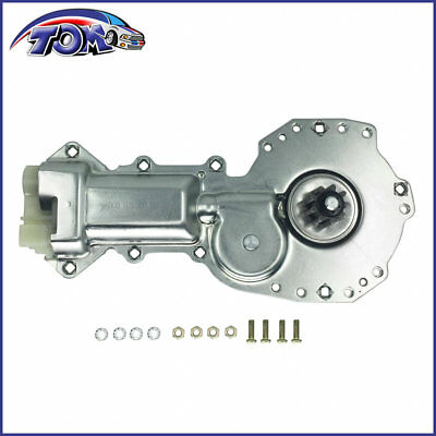 New Window Motor W/ 9 Tooth Gear Front For 93-02 Chevrolet Camaro 85-05 Astro