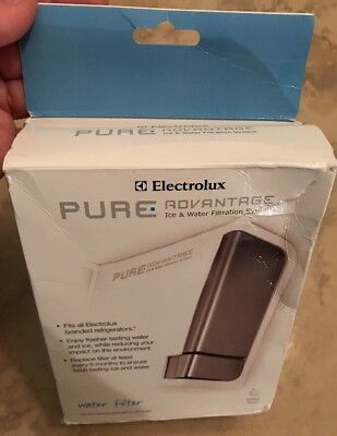 electrolux ewf01 pure advantage water filter