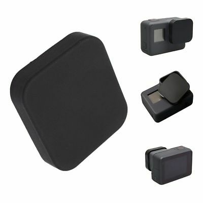 Silicone Protective Lens Cap Case Cover Protector For Gopro Hero 5 Action Camera