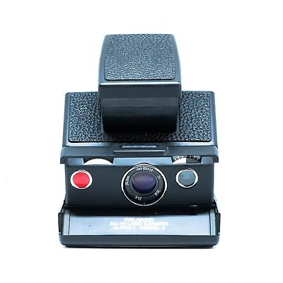 Polaroid SX-70 Alpha One Instant Camera Model 2
