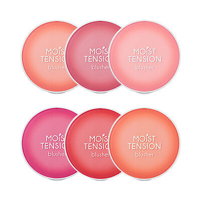 [MISSHA] Moist Tension Blusher - 8g ROSEAU