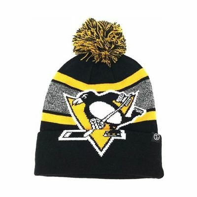 Pittsburgh Penguins Mammoth Bobble Knit