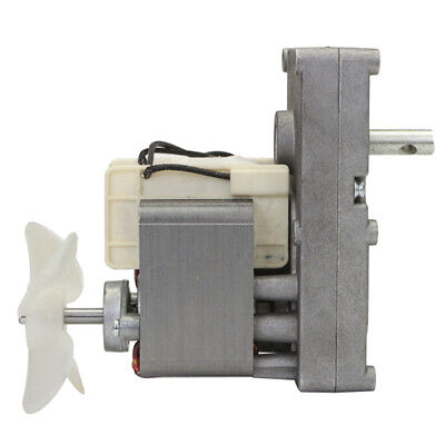 220V Barbecue Geared Motor BBQ Barbecue Motor Shaded Pole Motor Reduction Motor