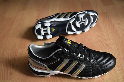 Adidas 118 Pro 40 41 43 44 45 47 48 49 Rugby Leather G18262 Grass Rugby Shoes FG