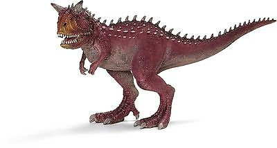 Schleich Carnotaurus Dinosaur Collectible Toy Figure New with Tags Item 14527
