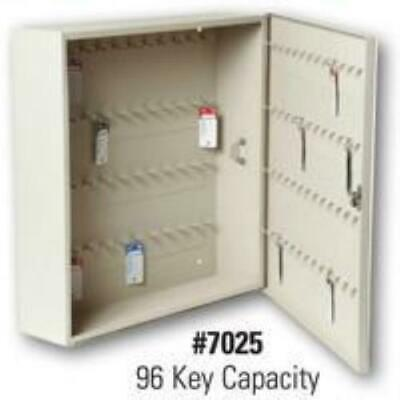 Heavy Duty 96-Key Control Cabinet