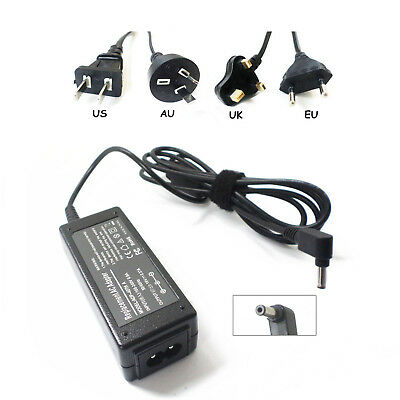 AC Power Adapter Cord 19V 2.37A For Asus Taichi 11.6-inch Touch 21-DH51 21-DH71