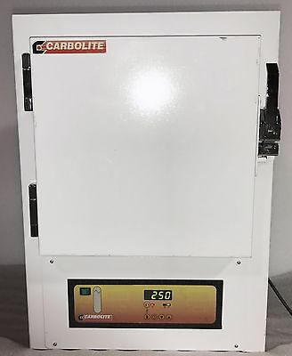 Carbolite CR/30  Clean Room Oven CR/30 Seller Refurbished with 4 Month Warranty