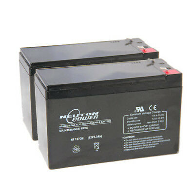 Razor E200 V13+ E300 V11 & 13+ (Without Fuse/Connector) Battery by Neuton Power
