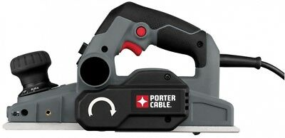PORTER-CABLE 6-Amp Planer
