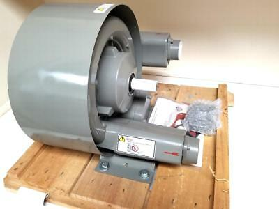 "REGENERATIVE BLOWER, MOTORLESS - 2.0-3.5 HP, MAX 106CFM/175"" H2O, OUTLET A or B"