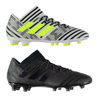 newest fb09d 35a15 ADIDAS nemeziz 17.3 Scarpe da Calcio FG Ditta Ground 3154