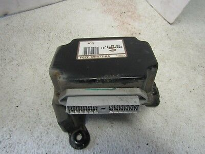 96-98 95 Ford Mustang Convertible Constant Control Relay Module