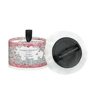 Woods of Windsor True Rose Dusting Powder 3.5 Ounce True Rose (Rose Anglaise)