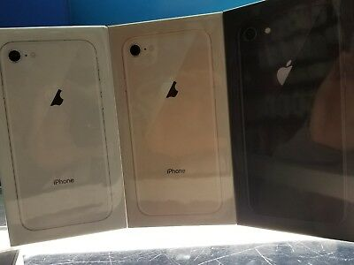 Apple iPhone 8 - 64GB - All Colors (T-Mobile) Smartphone