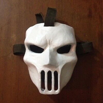 casey jones mask cosplay halloween brand new