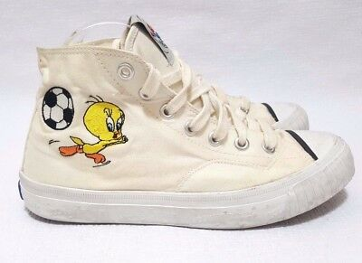 Keds Warner Brosers Looney Tunes Unisex  Shoes Casual Womens Size US 9 EUR 40