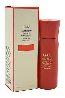 Oribe Bright Blonde Radiance and Repair Treatment 4.2 oz Hair Care