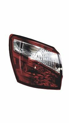Nissan Qashqai J10 2010-2014 Rear Left Tail Light 271487-E