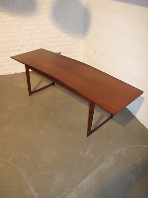 Table de salon - coffee table - Scandinave danish design vintage