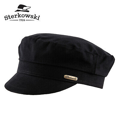 Pure Emerizing Cotton Fiddler s Cap  Jewish Fisherman Greek Vintage Retro  Tevia 32597aa20cab