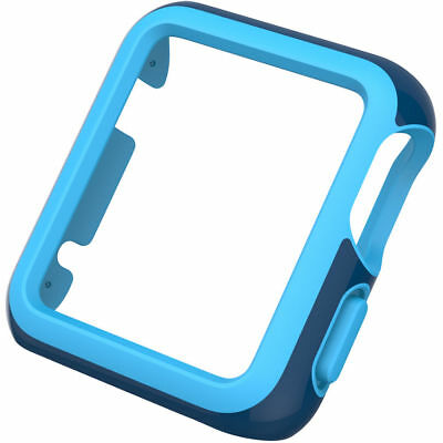 Speck CandyShell Fit for 42mm Apple Watch - Blue - New