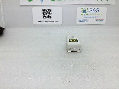 Square D B2.65 Overload Relay Thermal Unit  NEW