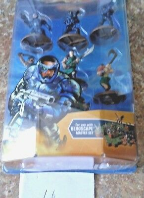 BRAND NEW HEROSCAPE Kilts and Commandos Pack Wave 3 Jandar's Oath Expansion Set