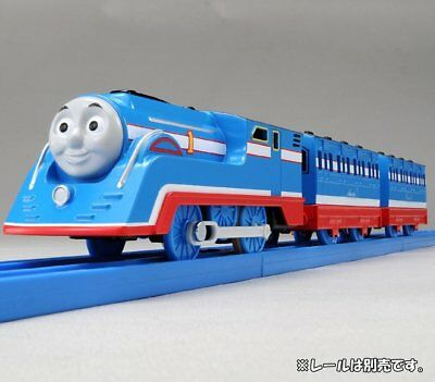 Takara Tommy Plarail Thomas Streamline Thomas New from Japan Free Shipping