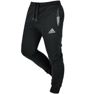 Adidas OL Sweat Pant KInder Jogginghose Trainingshose Sweat Hose Lyon schwarz