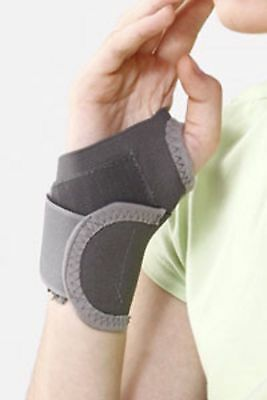 *Wrist Brace with Thumb |TYNOR SUPPORTER|  Available in Sizes UNIVERSAL*