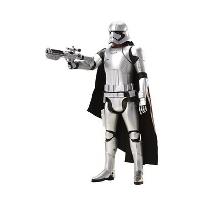 Figurine Captain Phasma 50cm Collector - Star Wars - Licence : Star Wars