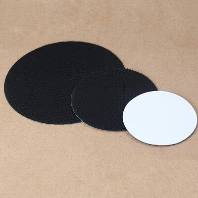 1''-7'' Self Adhesive Backing Disc For 25-180mm Plate Polishing Pad Hook & Loop