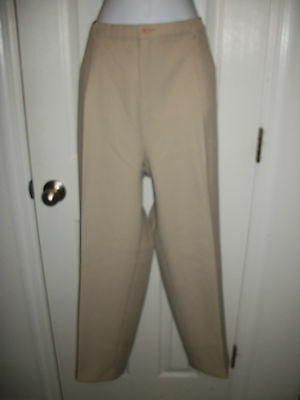 VINTAGE BEND OVER LEVI STRAUSS & CO. Pants Size 20 x 27 PLEATED FRONT