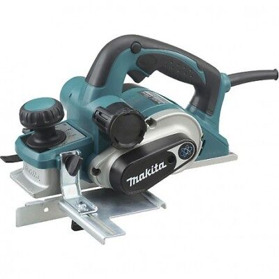 Makita KP0810CJ Rabot 1050W 82 mm