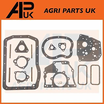 Business, Office & Industrial Cylinder Head Gasket Set for BMC 1.5 Diesel 15T in Leyland Nuffield 4/25 & 154