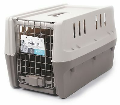 Transportbox Hundebox TREK TRAVEL CARRIER - S - 58,5 x 39 x 35 cm