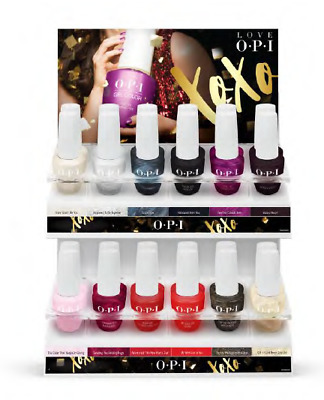 OPI GelColor HOLIDAY Collection  2017 Love XOXO - Pick Any