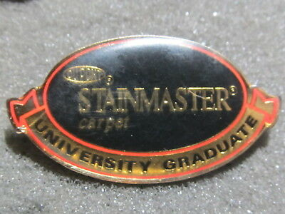 home depot collectibles HD vendor stainmaster carpet lapel pin